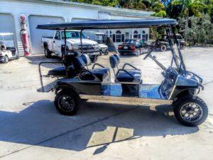 Pine Island Golf Carts